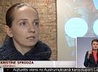 Vidzemes TV: Cēsīs meklē iespējas, kā veicināt lielāku sabiedrības līdzdalību pilsētas attīstības jautājumos