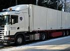 Kravu pārvadājumu tirgū uzlabos kompāniju konkurētspēja