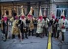 Rīgā notiks alus un folkloras festivāls ''Metenis 2016''