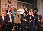 Gulbenes novada ziemas sporta spēles pulcē 220 dalībniekus