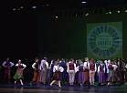 Latgales reģionālā TV: Starptautiskais tautas deju sadancis Daugavpilī
