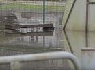 Ogres TV: Ogre: Plūdi šogad varētu iet secen