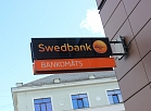 """""""Swedbank"""" pērn uzņēmumiem aizdevusi 526 miljonus eiro"""