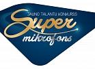''SuperMikrofons 2016'' meklēs jaunos talantus Liepājā
