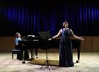 """Valmieras Kultūras centrāizskan koncerts """"Satikšanās trijatā"""""""
