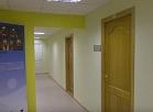 Vidusdaugavas TV: Jēkabpils Sociālā dienesta ēkā izremontēts gaitenis