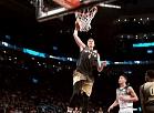 Video: Porziņģim 30 punkti NBA jauno talantu spēlē