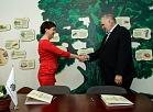 Dabas aizsardzības pārvalde un ZAAO sadarbosies vides izglītībā