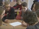 """Aizputes TV: """"Erasmus+"""" projekta noslēgums Grobiņas ģimnāzijā"""