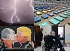 Pasaules notikumi fotogrāfijās (13.-19.maijs)