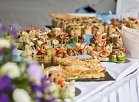 Brīvdabas pop-up restorānā Jūrmalā varēs baudīt labākos pašmāju gardumus