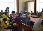 Vidusdaugavas TV: Jēkabpils pilsētas pašvaldības policija atgādina bērniem par drošību