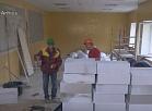Vidusdaugavs TV: Liela daļa darba traumu Jēkabpilī saistīta ar kokapstrādes un būvniecības nozarēm