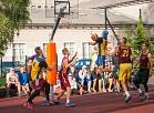 Tiek izsludināta pieteikšanās Ventspils Vasaras līgai basketbolā