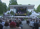 Latgales reģionālā TV: Šlāgeraptaujas laureāti koncertē Riebiņos