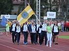 Smiltenes novada sportisti Latvijas IV Olimpiādē izcīna četras godalgas