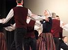 Bauskā norisināsies piektais Senioru deju festivāls