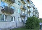 Vidzemes TV: Padomju laikā celto daudzstāvu māju balkoni kristiskā stavoklī