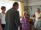 Bauskas novada pašvaldība sveic baušķenieci 95.jubilejā