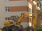 Vidusdaugavas TV: Būvdarbi Bebru mikrorajonā rit pilnā sparā