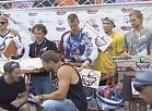 Kurzemes TV: Ghetto Games Ventspilī
