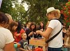 """Vecpiebalgas novada kultūras svētkos varēs satikt """"100 darbi Latvijai"""" vēstnešus"""