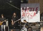 """Latgales reģionālā TV: Rokmūzikas festivāls """"Little Rock"""" ierībina Ludzu"""