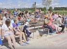 Latgales reģionālā TV: Audžuģimeņu salidojums Salnavā