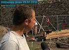Vidzemes TV: Alūksnē norisinās arheoloģiskās izpētes darbi