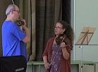 Vidzemes TV: Salacgrīvā sācies VII starptautiskais klasiskās mūzikas festivāls