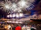 Ventspils Pilsētas svētkus apmeklējuši vairāk nekā 130 000 cilvēku
