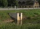 Vidzemes TV: Lielstraupes pils kompleksa dīķos trūkst ūdens