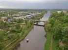 Vidzemes TV: Valmieras pilsētai tiek izstrādāts jauns teritorijas plānojums