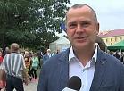 Vidzemes TV: Aizvadīti Valmieras pilsētas svētki