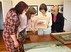 Tukuma muzejam dāvina senas gleznas