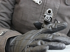 Madonas novada Balvānu kapos atrasts sašauta vīrieša līķis
