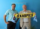 """Sporta klubs """"Jēkabpils Lūši"""" noslēdz sadarbības memorandu ar Biznesa augstskolu """"Turība"""""""