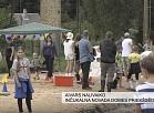 """Latgales reģionālā TV: Inčukalna novada Egļupē realizē projektu pateicoties konkursam """"Novadnieki novadam"""""""