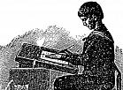 Ilustratīvs foto no 20.gs.I puses mācību grāmatas/ Foto no Latgales Kultūrvēstures muzeja krājuma.