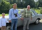 Vidzemes TV: Cēsīs rekonstruē Baltijas ceļu