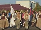 Latgales reģionālā TV: Balvos aizvadīti septītie novada svētki