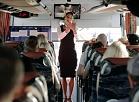 CSDD slēptās kameras eksperiments: kā panākt, lai autobusu pasažieri piesprādzējas
