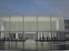 Video: kā izskatīsies Valmieras Kultūras centrs pēc rekonstrukcijas