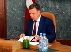 Māris Kučinskis/ Foto: Edijs Pālens/LETA