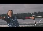 Publicēta Limbažos uzņemtā īsfilma par veikbordu Latvijā