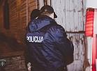 Ilustratīfs foto/ Foto: Valsts policija