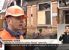 Degušajā Ruckas muižā sāk atjaunošanas darbus
