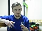 Video: Latvijas iedvesmas stāsts - florbola treneris Ēriks Bauers no Amatas novada