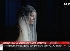 Uz Valmieras teātra skatuves -