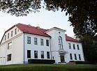 Madonas pilsētas2.vidusskolas ēka.